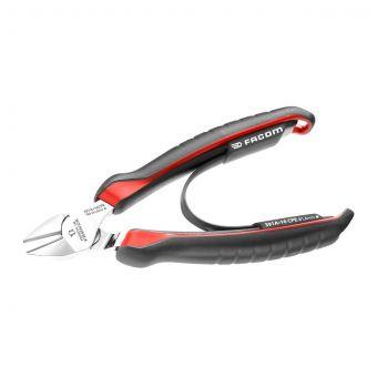 FACOM 391A.XCPE - Diagonal Side Cutter Comfort Grip Pliers