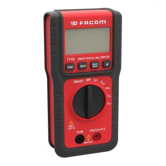 FACOM 711B - Smart Digital Multimeter