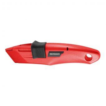 FACOM 844.D - Safety Spring Back Utility Knife