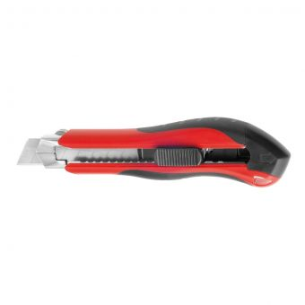 FACOM 844.S18PB - 18mm Snap Off Auto Loading Comfort Grip Knife