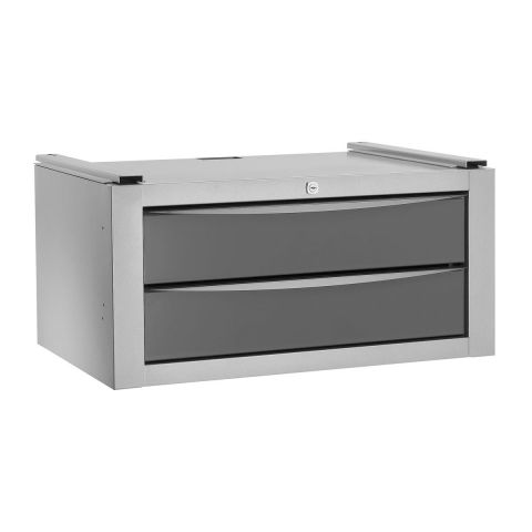 FACOM 2235.AT2 - 2 Drawer Unit For Classic Work Bench