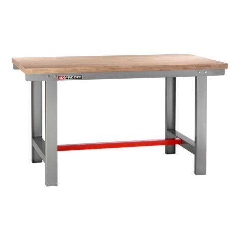 FACOM 2245 - Classic 1.5m Wooden Worktop Work Bench