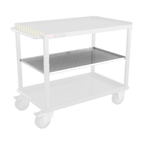 FACOM 2702.TAB - Heavy Duty Shelf For 2702 + 2703