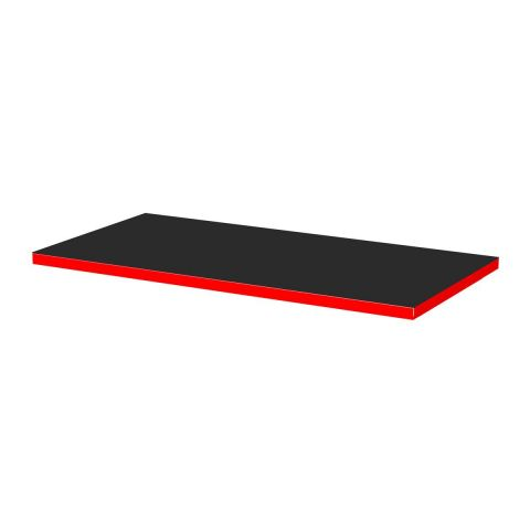 ETS.5M60BRFOAM - CUSTOM 4+5Mod 60mm Foam Drawer Insert Black-Red