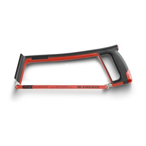 "FACOM 601 - Comfort Grip 12"" 300mm Hacksaw Frame + Blade"