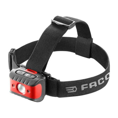 FACOM 779.FRT3PB - 200Lm Rechargeable LED Head Torch