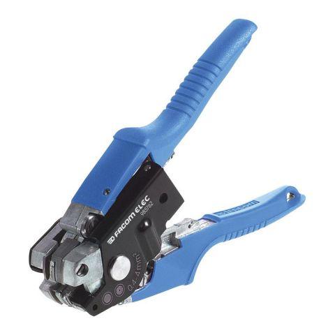FACOM 985762 - Automatic Dual Wire Stripper + Cutter