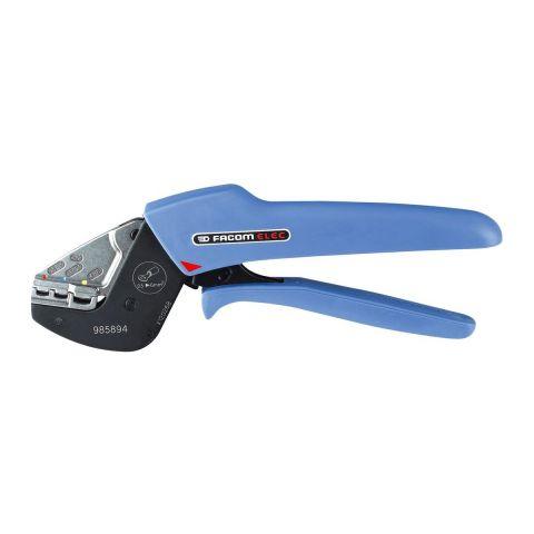 FACOM 985894 - Maintenance Insulated Terminal Crimper Plier