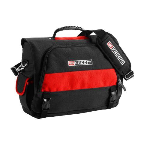 """FACOM BS.TLBPB - PROBAG 15"""" Laptop Bag + Toolbag"""