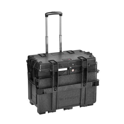 FACOM BV.FC4S - 4 Drawer Sealed Roller Flight Case Toolbox