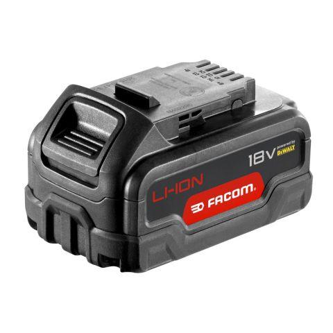 FACOM CL3.BA1850 - 18V 18V 5Ah Li-Ion Rechargeable Battery