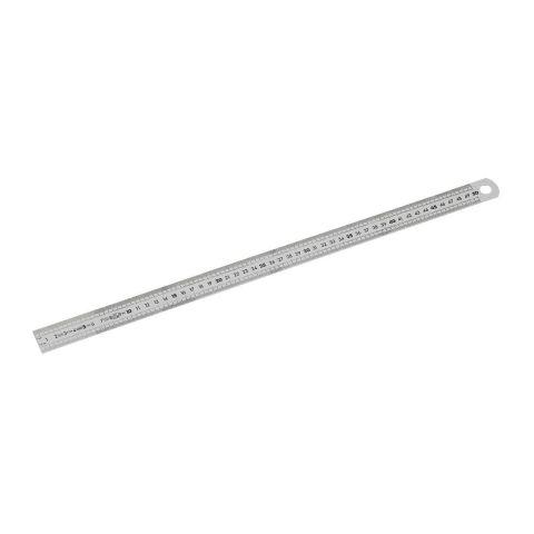 FACOM DELA.1056.X - Class II Metric 2-Side Stainless Steel Rigid Rule