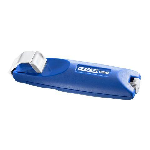 EXPERT by FACOM E050103 - 28mm Dia Pivot Blade Cable Sheath Stripper
