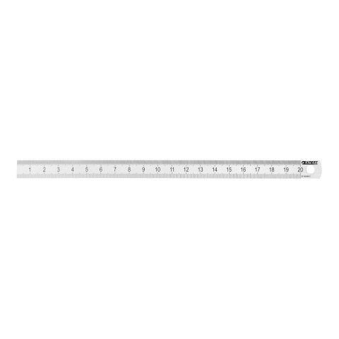 EXPERT by FACOM E140801 - 200mm Metric 2-Side Stainless Steel Rule