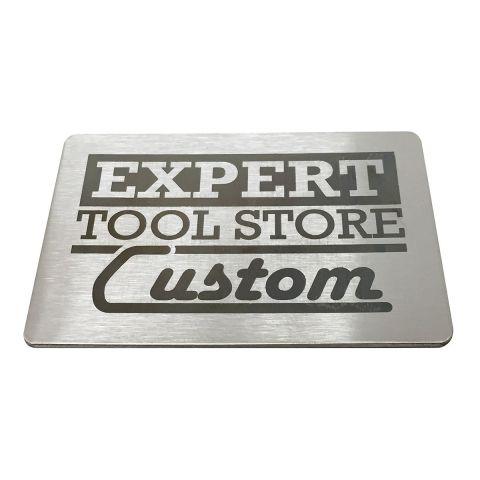 ETS.LASER-L - CUSTOM Laser Etching Logo Or Large Text
