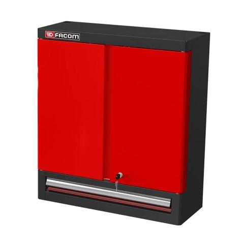 FACOM JLS2-2201 - JETLINE+ 2 Hinged Door + Drawer Top Unit