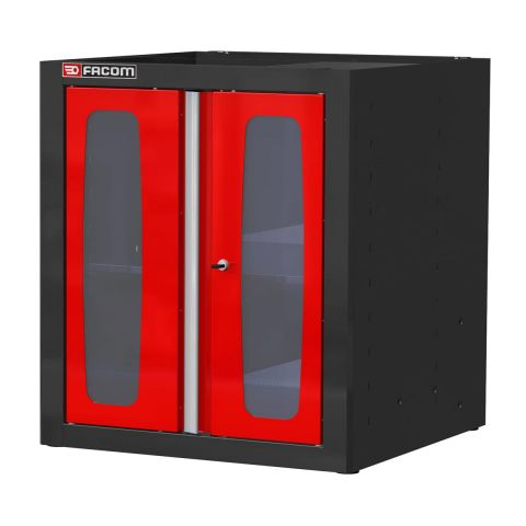 FACOM JLS2-MBSPV - JETLINE+ 2 Hinged Glazed Door Base Unit