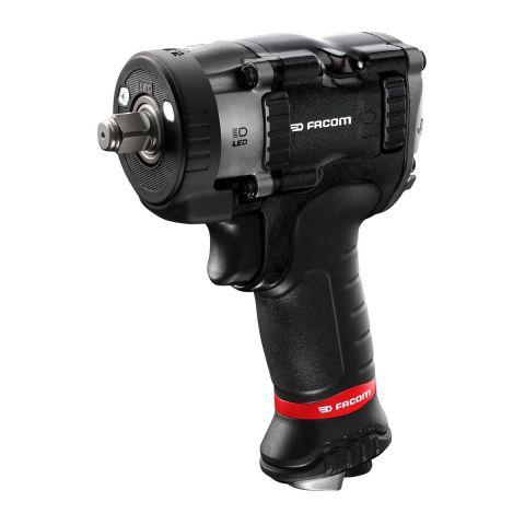 "FACOM NS.2500G - 950Nm 1/2""SD HP Illuminated Compact Air Impact Wrench"