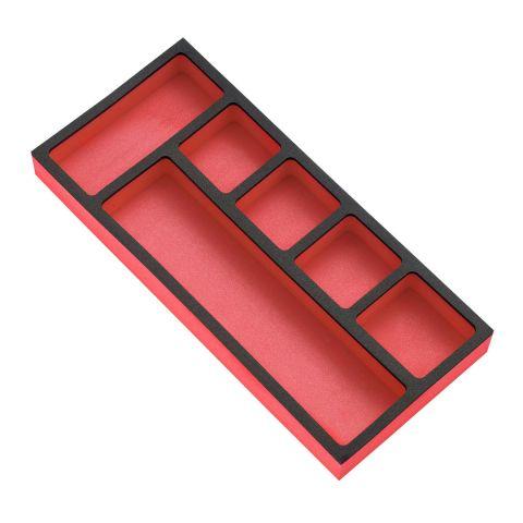 FACOM PM.384 - 6 Pocket Foam Module Tray 417x188mm
