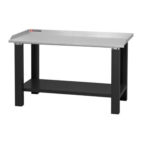 FACOM WB.1500GSA - Maintenance 1.5m Galvanised Worktop Work Bench