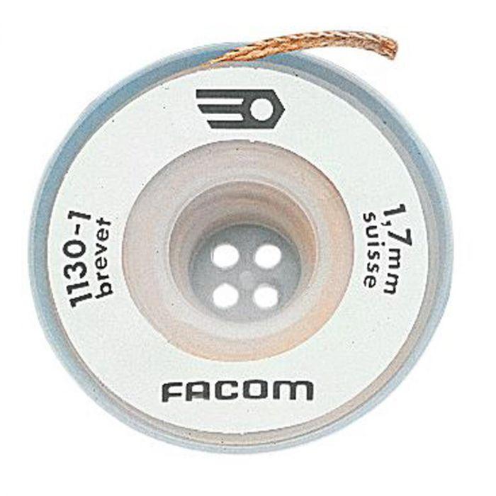 FACOM 1130.1 - Desoldering Braid
