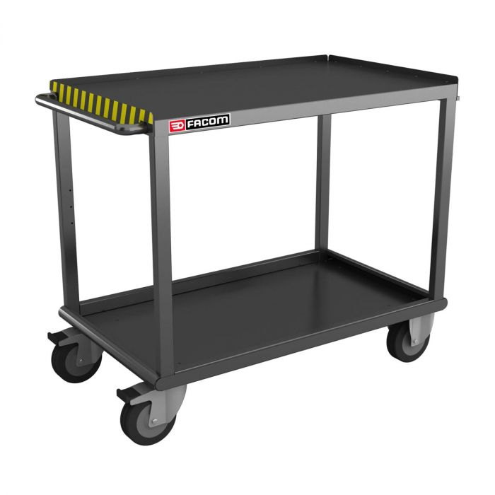 FACOM 2702 - Heavy Duty Roller Table Work Bench