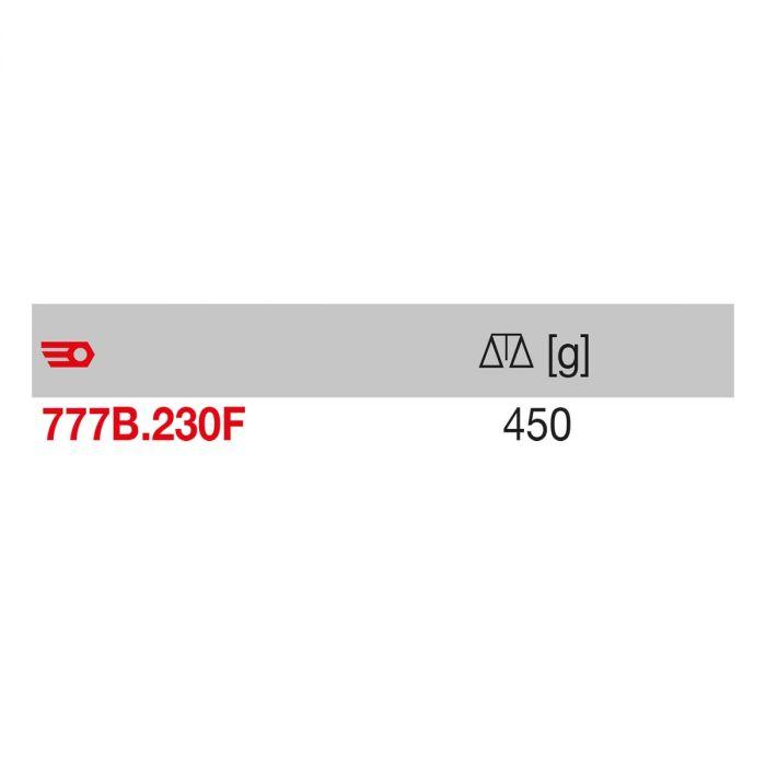 FACOM 777B.230F - 320Lm 230V Corded Fluorescent Inspection Lamp
