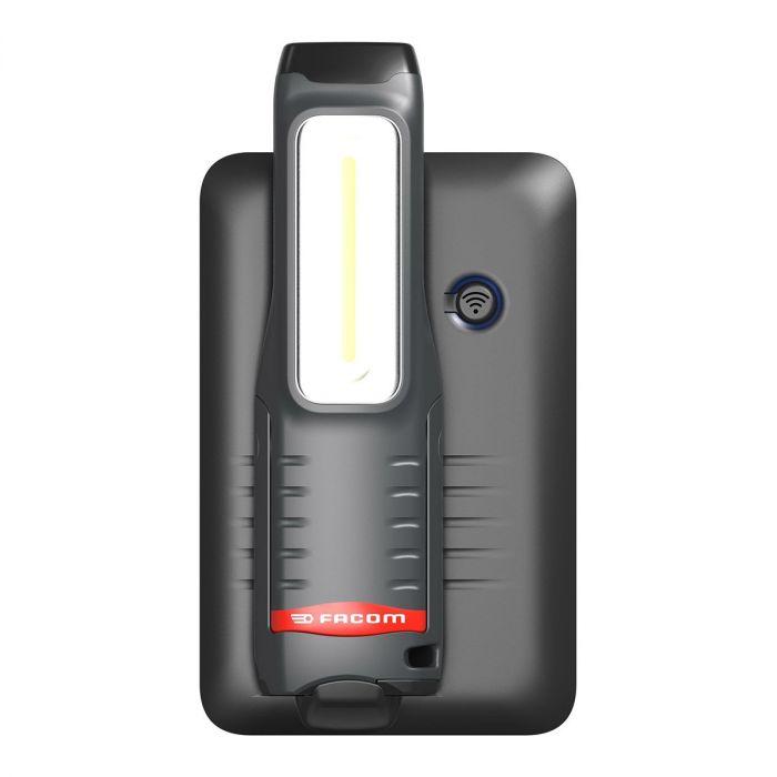FACOM 779.CL5PB - 600Lm Traceable Rechargeable LED Inspection Lamp