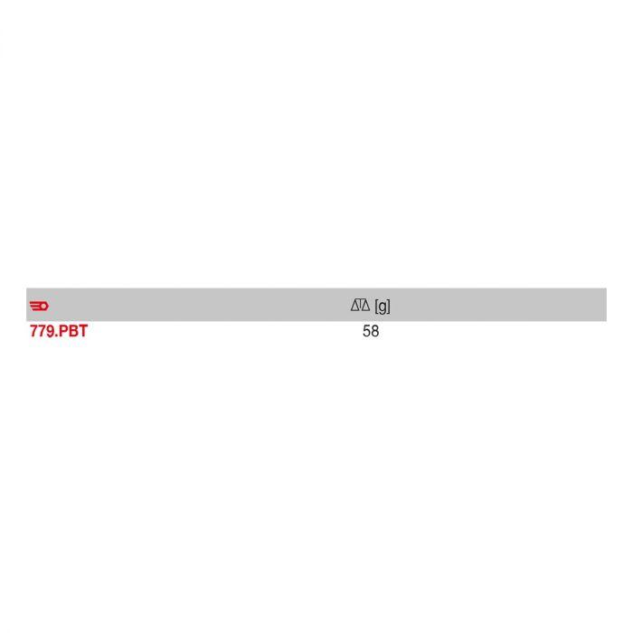 FACOM 779.PBT - 110Lm Battery LED Pen Torch + Pouch