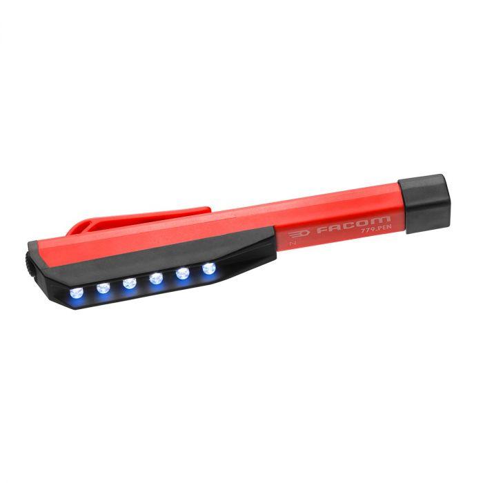 FACOM 779.PENPB - 36Lm Battery LED Pen Light