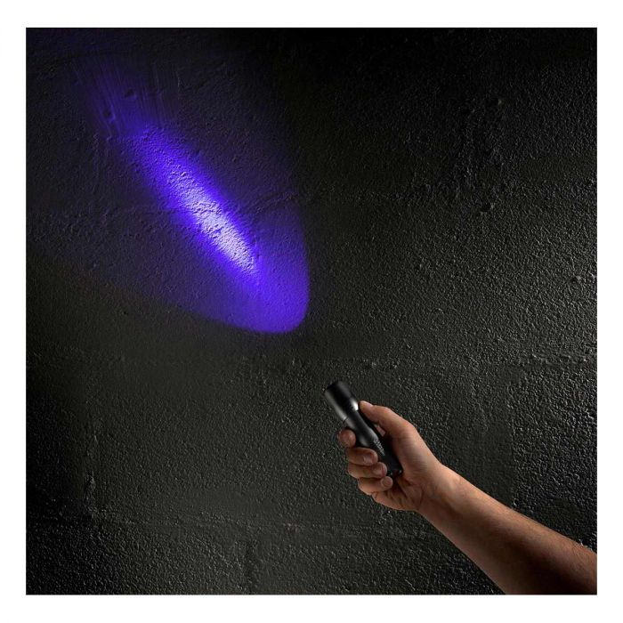 FACOM 779.UVT - Battery UV LED Compact Torch + Pouch