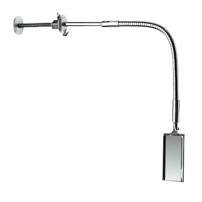 FACOM 829 - 49cm 70x45mm Plunger Turn Inspection Mirror