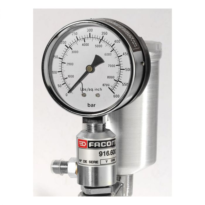 FACOM 916.600 - Injector Test Pump Set