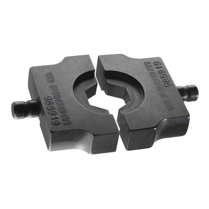 FACOM 98591X - Hexagonal Die For Hydraulic Crimper