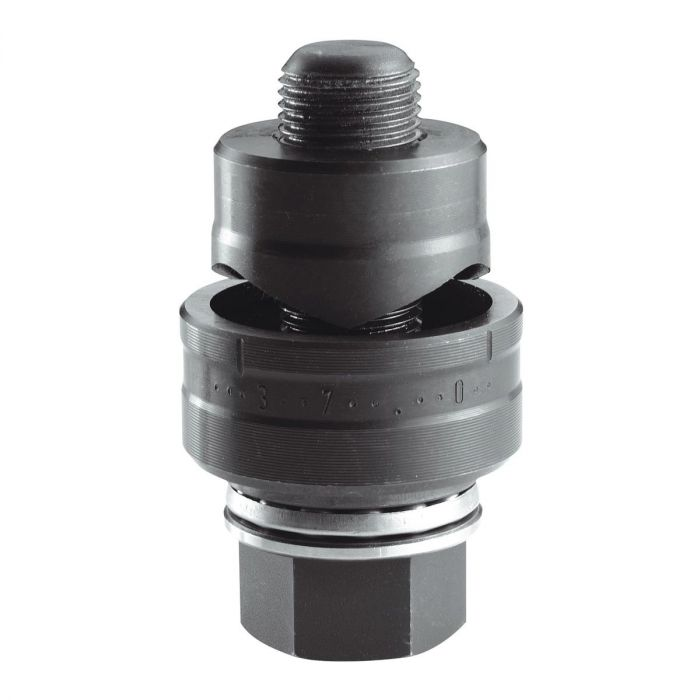FACOM 9859XX - Manual Screw Steel PG Hole Punch