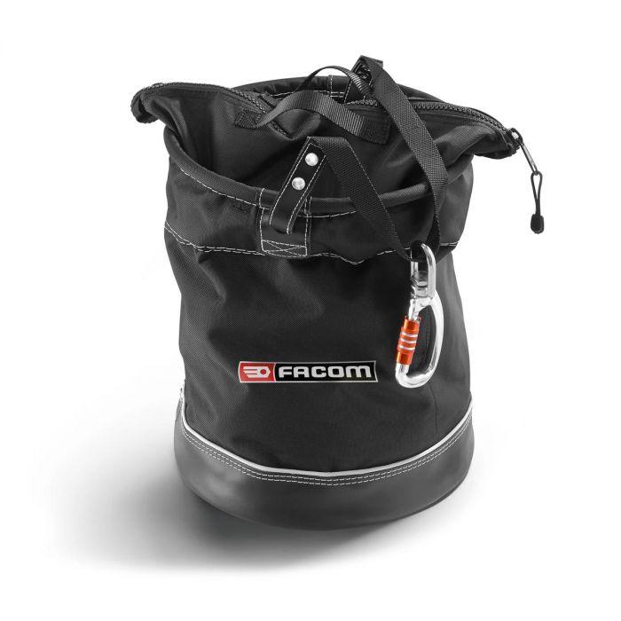FACOM BAG-CLIMBSLS - SLS D Ring Tool Bag + Caribiner Fixing