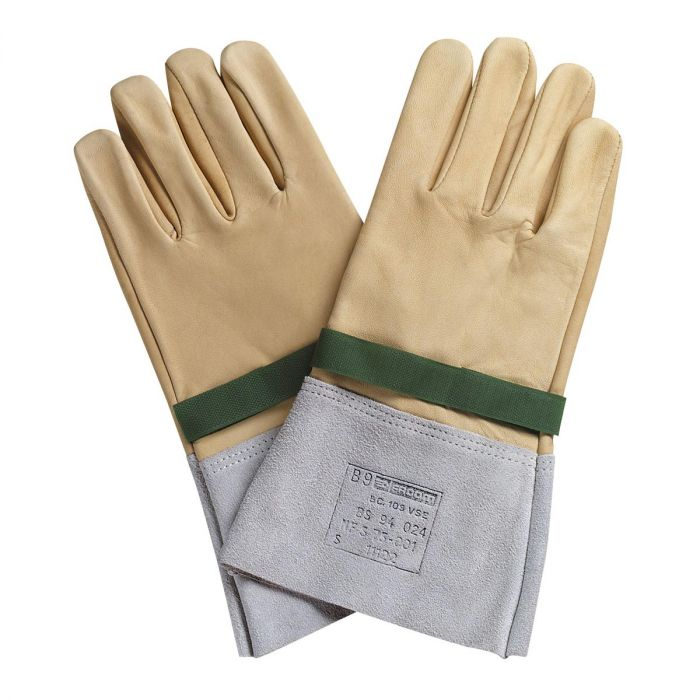 FACOM BC.1XXVSE - Leather Safety Over Gloves