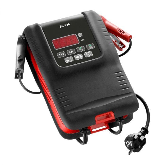 FACOM BC126PB - 12v 6A Fast Battery Charger