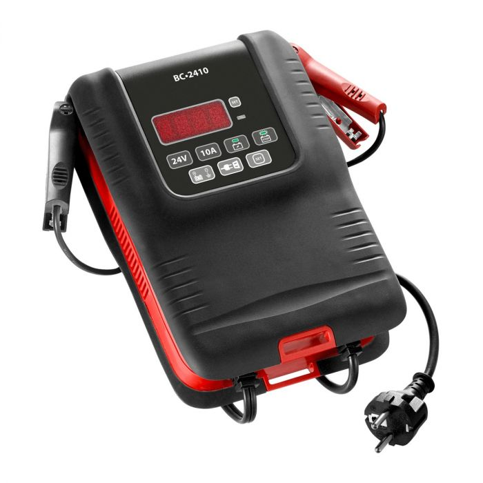 FACOM BC2410 - 24v 10A Fast Battery Charger