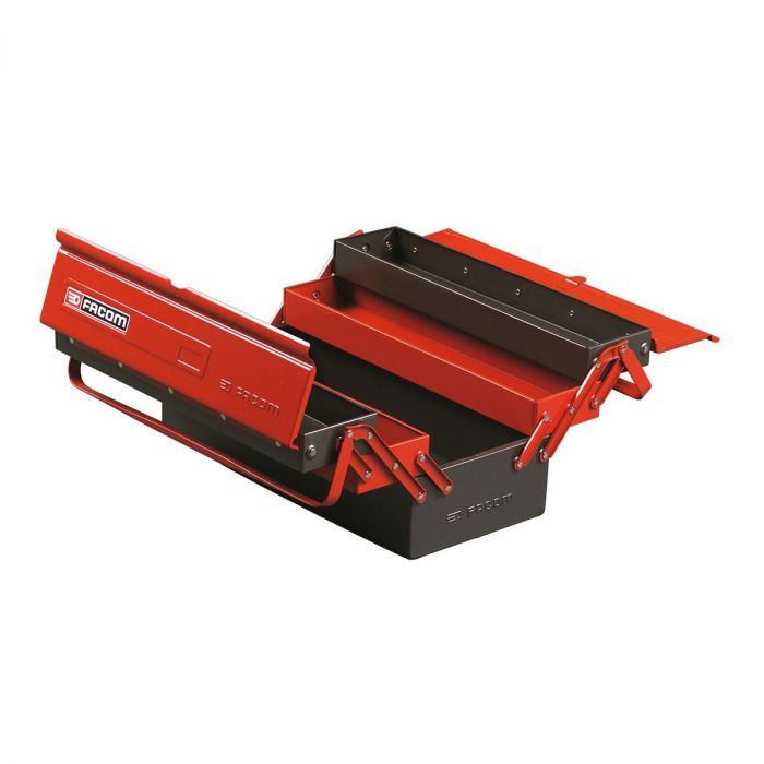 FACOM 2143.M - 41pc Automotive Starter Tool Kit + Cantilever Tool Box