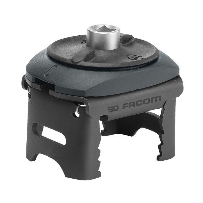 FACOM C.48-X - Automatic Adjustable Cap Socket