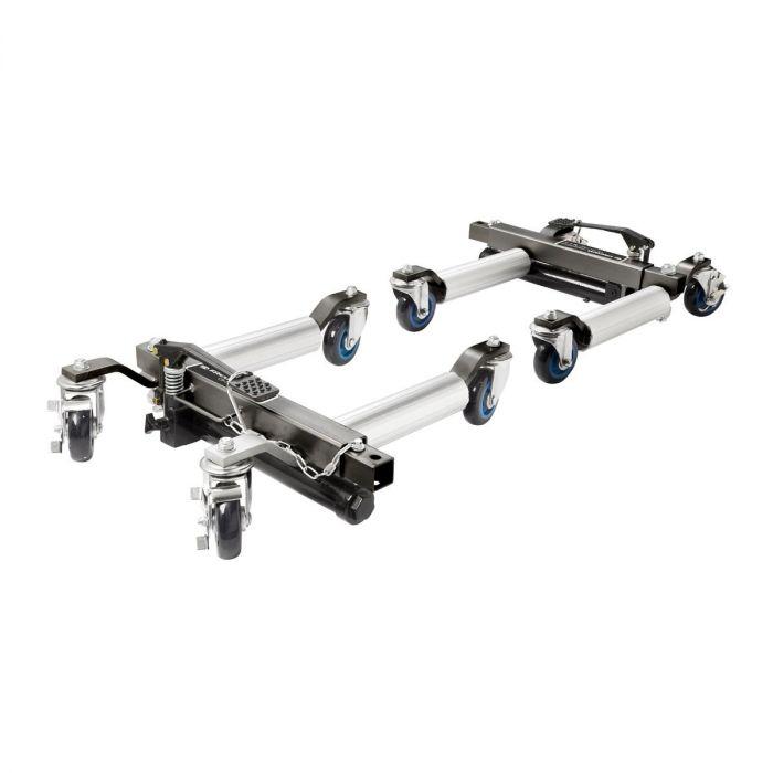FACOM CR.12H - Pair Hydraulic Wheel Dolly Set