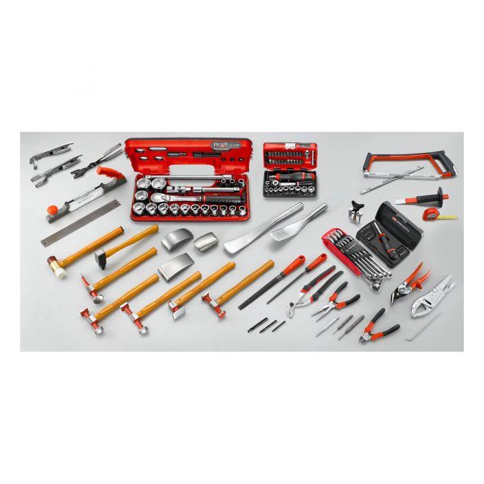 FACOM CR.CM92 - 135pc Automotive Bodywork Tool Kit