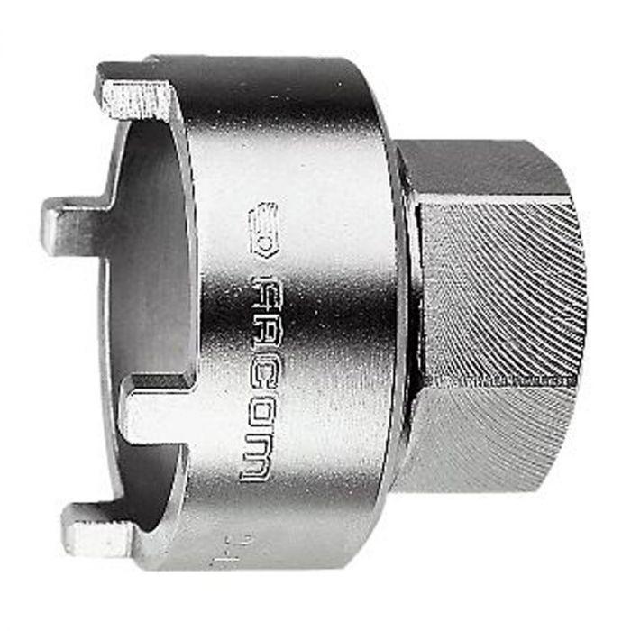 FACOM D.138 - Lower Ball Joint Castle Nut Socket