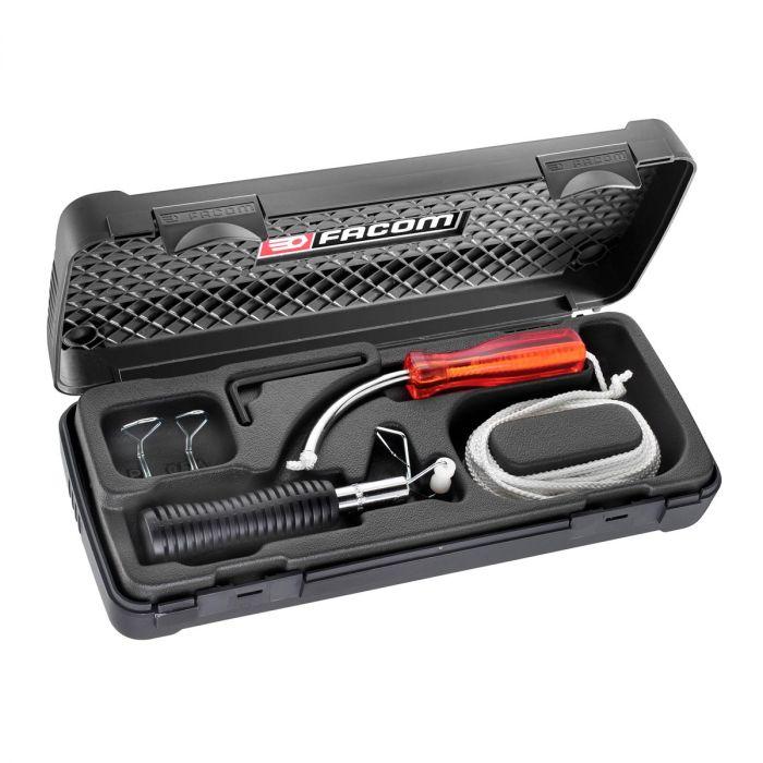FACOM D.80 - Windscreen Fitting Tool Kit + Case