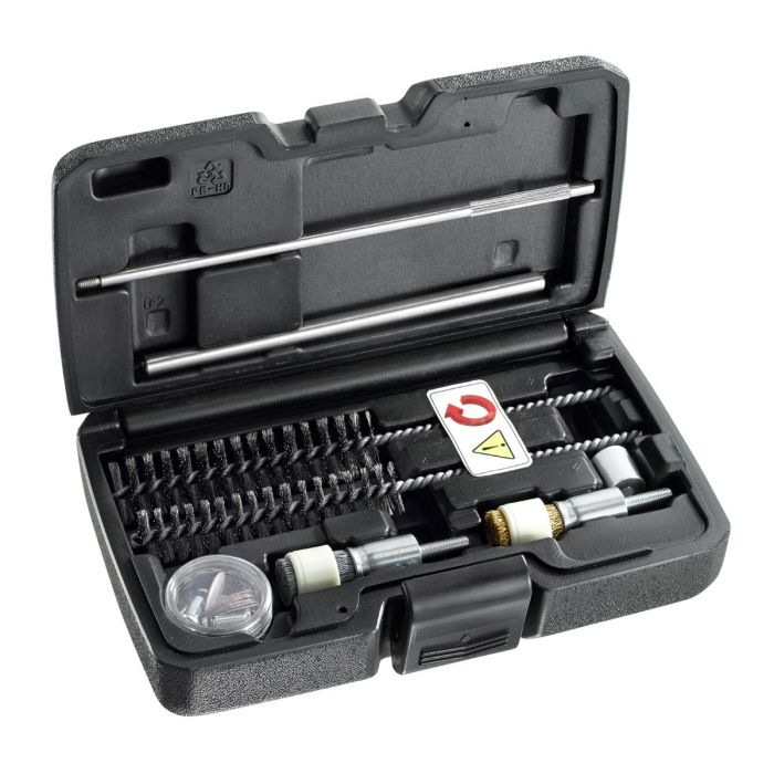 FACOM DCR.ICA - Injector Well Cleaning Set + Case