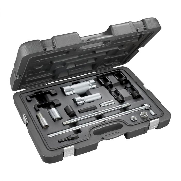 FACOM DCR.IP - Seized Common Rail Injector Slide Hammer Kit + Case