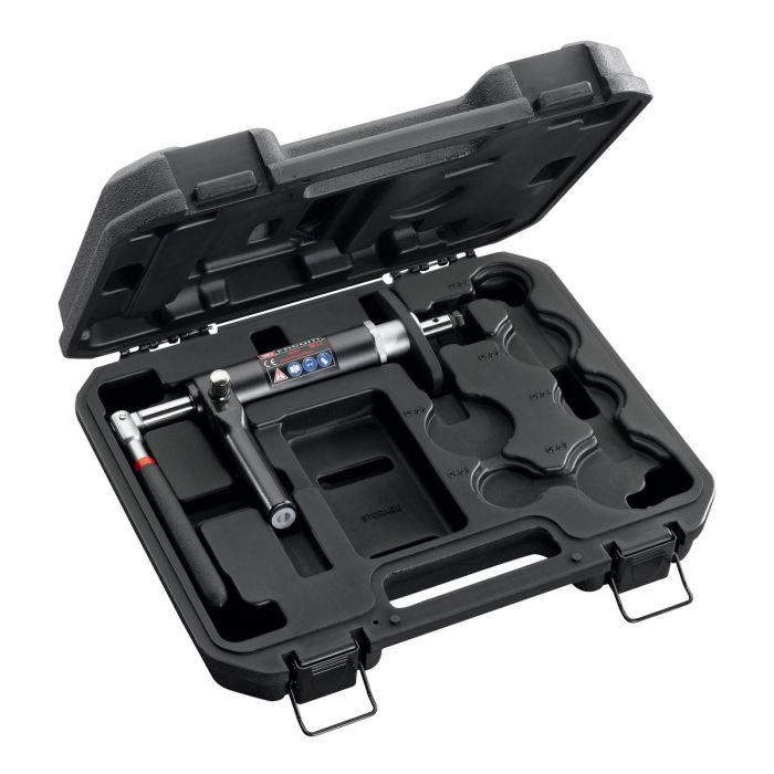 FACOM DF.17 - Pneumatic Brake Disc Caliper Tool + Case