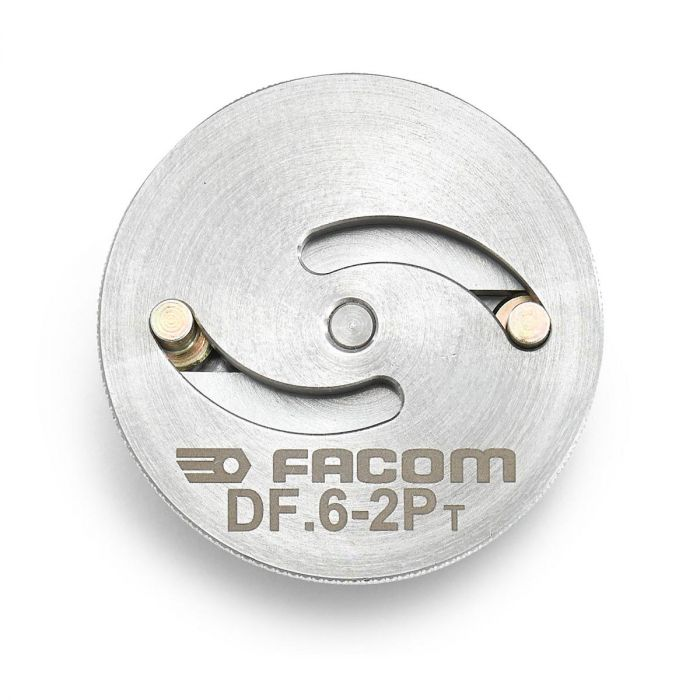 FACOM DF.6-XP -2Pin 34mm Multi Diameter Brake Piston Pushing Tool