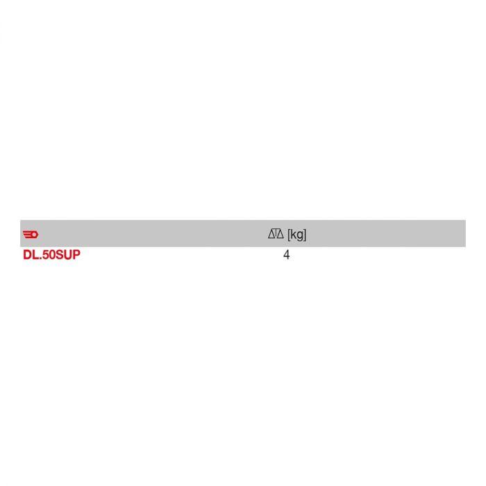 FACOM DL.50SUP - Lifting Plate For DL.50